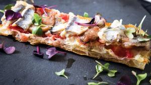 <p>La Taberna de Tito, restaurante de Alicante de gastronomía alicantina con productos de primera clase. Terraza inmejorable y trato profesional</p>