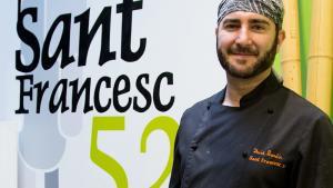 <p>Restaurante Sant Francesc 52 de Alcoy, cocina tradicional con toques vanguardistas a cargo de David Sandín. Descubre el sabor de la tradición de una manera diferente.</p>