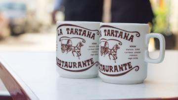 La Tartana 1
