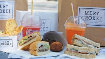 Mery Croket, croquetería de Alicante y comida casera para llevar