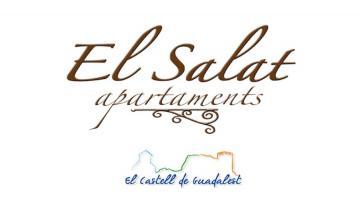 Apartaments Rurals Venta El Salat