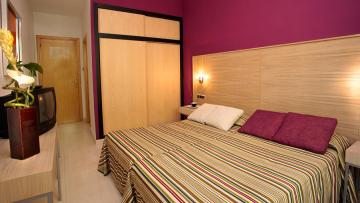 Hotel Álamo