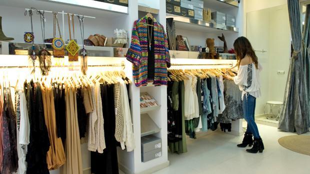 Alabama Alicante, boutique de moda boho chic de Alicante