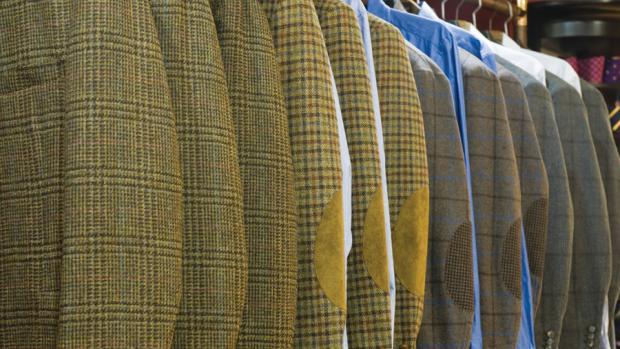 Camisería Benavent de Alicante, moda masculina con marcas exclusivas