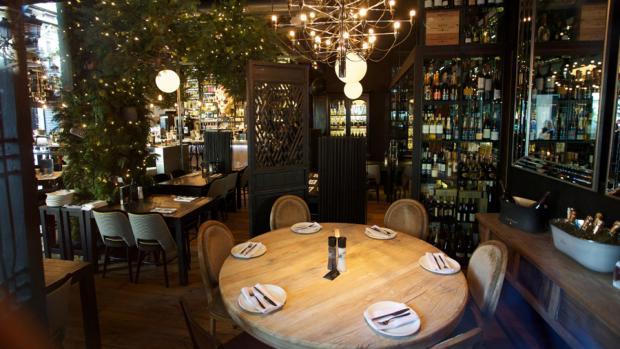 El Portal Taberna&Wines 3