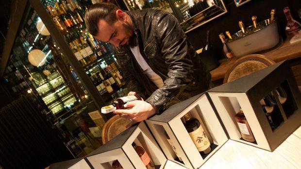 El Portal Taberna&Wines 5