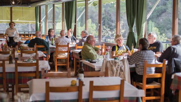 Restaurante El Riu 5