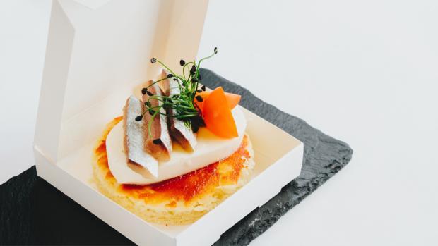 Restaurante Irreverente de Alicante, platos creativos que sorprende