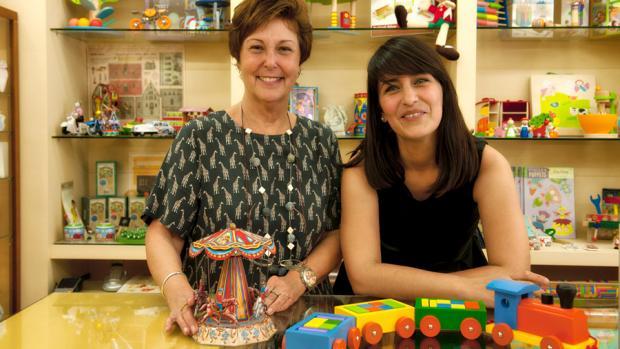 Luy Ideas Alicante, labores, juguete tradicional y detalles