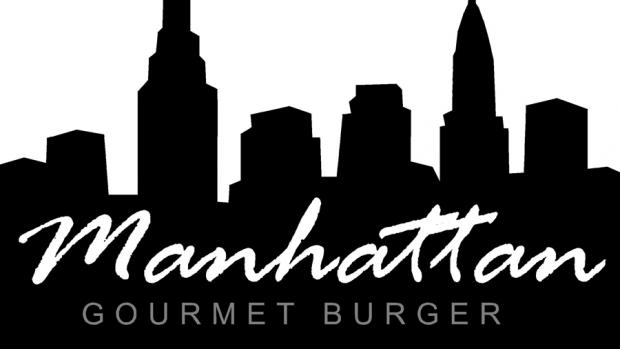 Manhattan American Burger 1