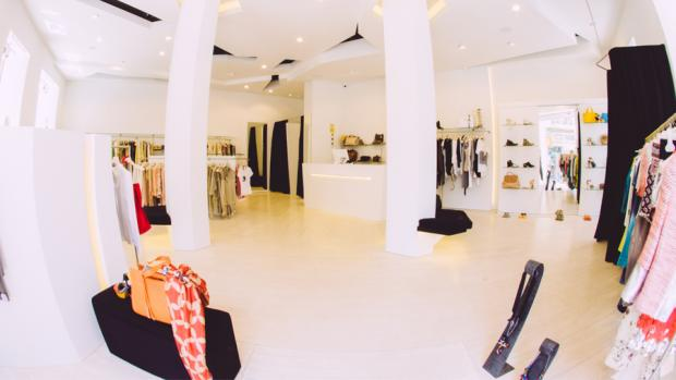 Marel Mujer Alicante boutique de moda para mujer