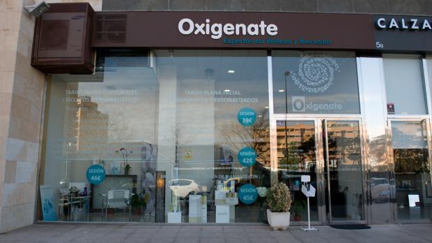 Oxigénate 4