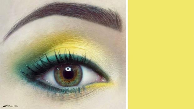Toñi Lillo Maquillaje y Estética 2
