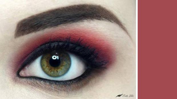 Toñi Lillo Maquillaje y Estética 4