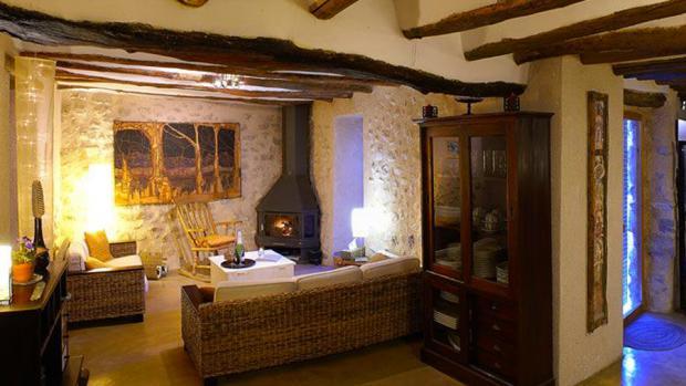 Casa Rural con Encanto Casa Taino Cat. Superior