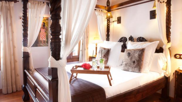 Hotel Ábaco