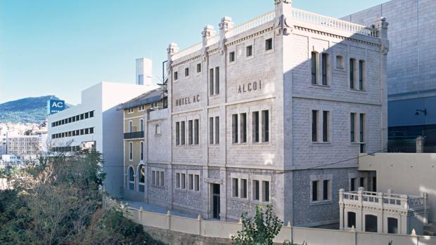 Hotel AC Ciutat d'Alcoi