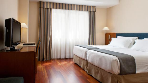Hotel Cristal NH