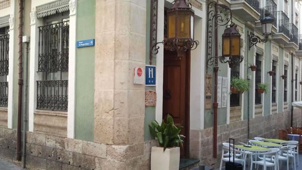 Hostal Les Monges Palace