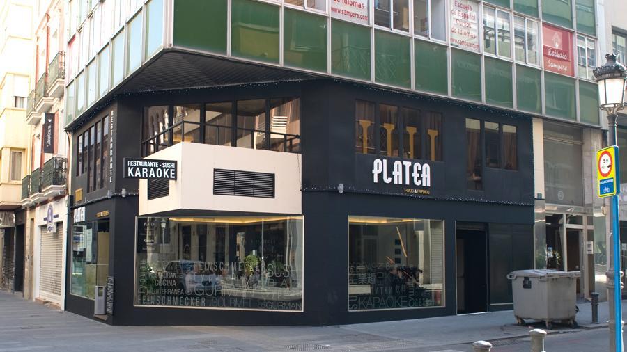 Mejores Restaurantes Japoneses Alicante Kasa25