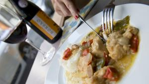 Casa de Comidas Juana Romero Restaurante Ocio Magazine Alicante
