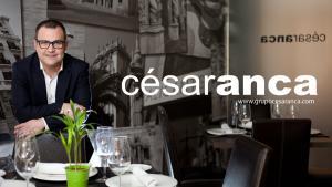 <p>Restaurante César Anca Alicante, una apuesta gastronómica segura para los amantes de la cocina de producto con un toque innovador</p>