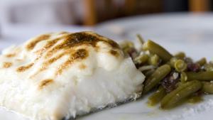<p>Restaurante Condomina 58 en la Playa de San Juan de Alicante, cocina tradicional de gran sabor y calidad</p>