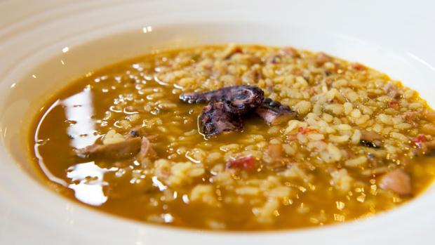 Alameda Bistró de Alcoy (Alicante), comida tradicional y rompedora