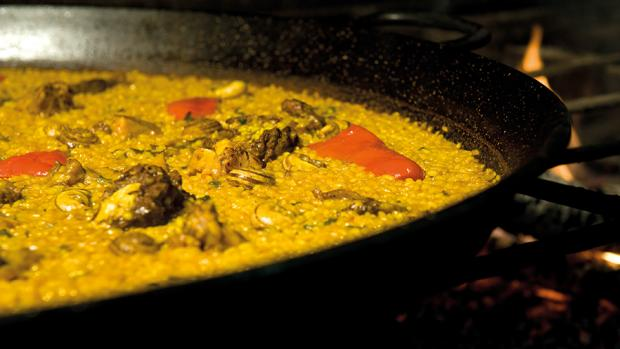 Restaurante Cachito de Elche, cocina tradicional de siempre
