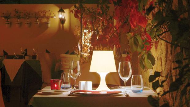 Oustau Restaurante Altea Alicante