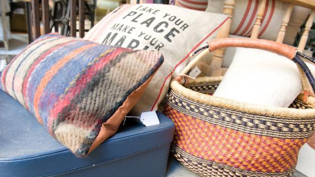 Imagen de Tienda de decoración y regalos Read and Sixty Alicante