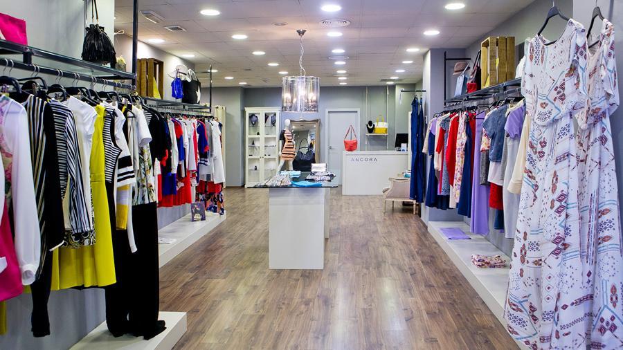Ancora Boutique Alicante Boutique Ancora Moda Italiana Alicante 55rqg