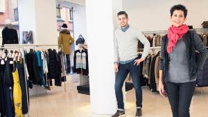 <p>Marel Mujer Alicante boutique de moda para mujer con marcas exclusivas nacionales e internacionales como Hoss Intropia, Holy Preppy, Armani Jeans...</p>