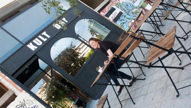 Kult bar en Playa de San Juan Alicante: una opción saludable