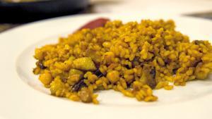 Racó del Plá restaurante Alicante, cocina alicantina tradicional de calidad