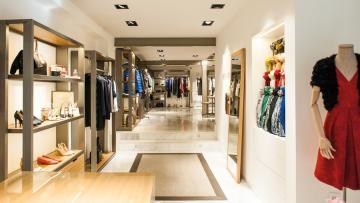 Roberto Verino, tienda de de moda y complementos de Alicante