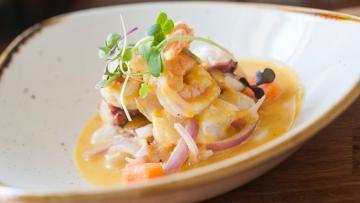 Wasi Fusión, restaurante en Alicante peruano e internacional
