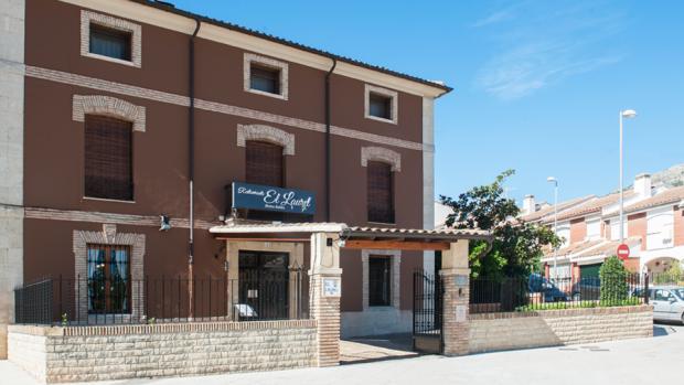 Natxo Sellés Restaurante de Cocentaina, Alicante. Cocina tradicional
