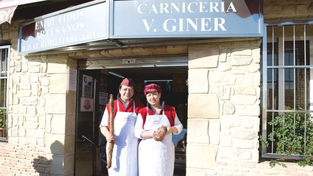 La carnicería artesanal 100% del Raval Roig de Alicante