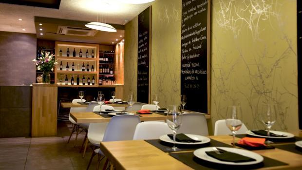 Restobar Gema Penalva, restaurante de Alicante de tapas y raciones