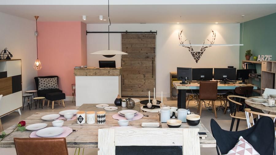 Estudios de decoracion ideas de disenos - Estudios arquitectura alicante ...