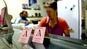 <p>Quesería del Valle de Tibi, quesos artesanos de cabra de Alicante hechos con recetas artesanas y leche de cabra ordeñanada en el mismo día</p>