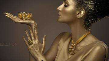 Graziella Jewels Alicante, joyas italianas de diseño único