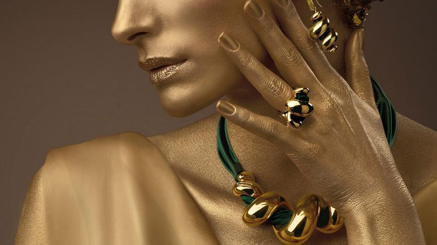 Graziella jewels alicante joyas italianas de dise o nico for Disenos de joyas en oro