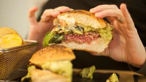 <p>Restaurante Sudeste Alicante, The New Food Generation, cocina de mercado con fusiones internacionales. Vive una experiencia única en este nuevo local</p>