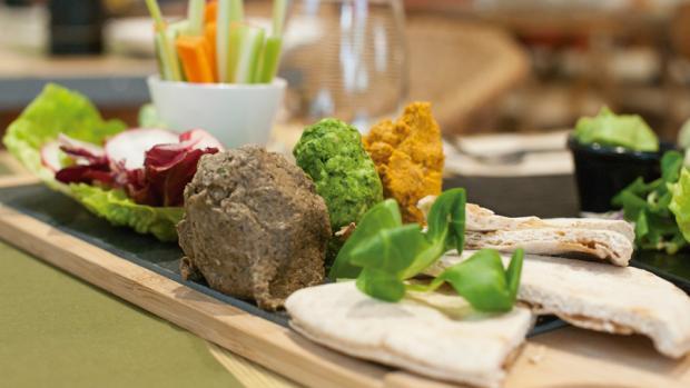 BodhiGreen Restaurante Vegetariano de Alicante