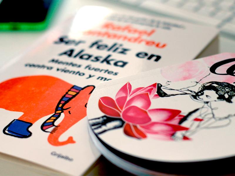 Libro Del Mes En Ocio Magazine Alicante Ser Feliz En Alaska