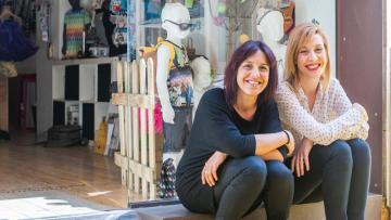 Baby Underground, la tienda de moda infantil de Alicante más chula