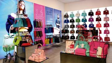 Save My Bag Alicante, bolsos ligeros de gran diseño y versatilidad