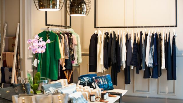 Classy Privèe Alicante, boutique de moda y complementos ideales